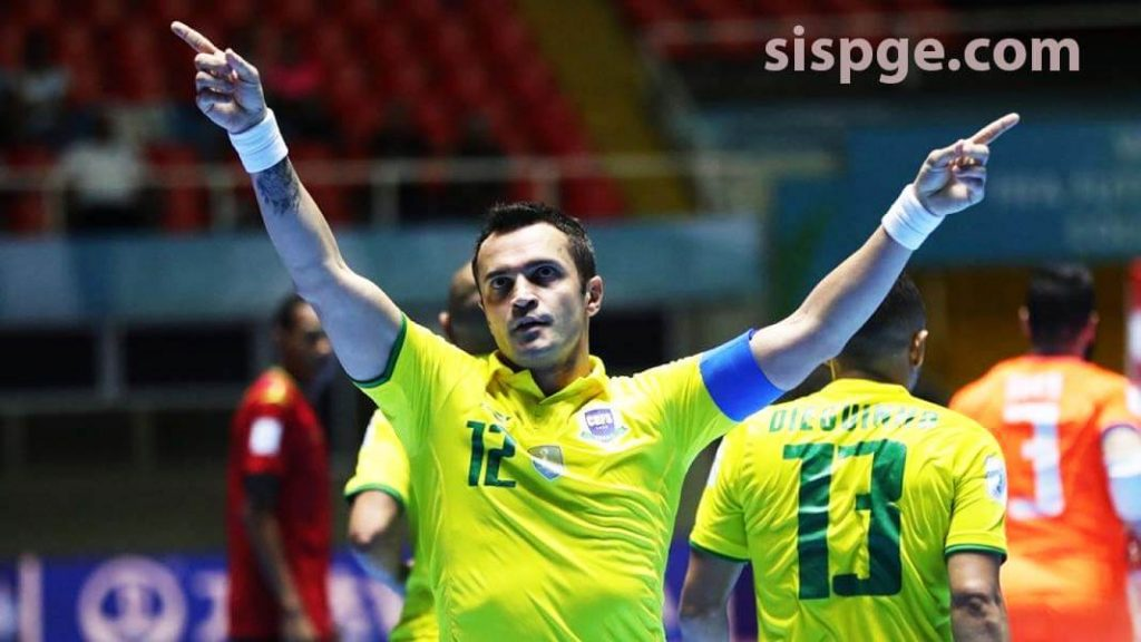 ฟัลเกา หรือชื่อเต็ม อเลสซานโร โรซา วิเอารา (Alessandro Rosa Vieira)ประวัติของเขาเกิดวันที่ 8 มิถุนายน ค.ศ.1977 เกิดในเมือง เซาเปาโล ประเทศบราซิล