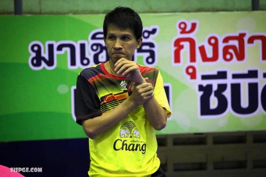 พัทยา เปี่ยมคุ้ม หรือ โค้ชเอ๋ เป็นอดีตนักกีฬาสโมสรฟุตบอลการท่าเรือไทย และเป็นอดีตผู้ฝึกสอนฟุตซอลทีมชาติไทย โดยปัจจุบันเขาทำหน้าที่เป็นหัวหน้าผู้ฝึกสอน