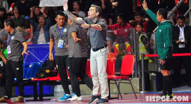มิเกล โรดริโก เกิด 15 กรกฎาคม พ.ศ. 2513 เป็นโค้ชฟุตซอลชาวสเปน มิเกล โรดริโก ประสบความสำเร็จระหว่างปี 2009 และ 2016 กับญี่ปุ่นซึ่งคว้าแชมป์AFC Futsal